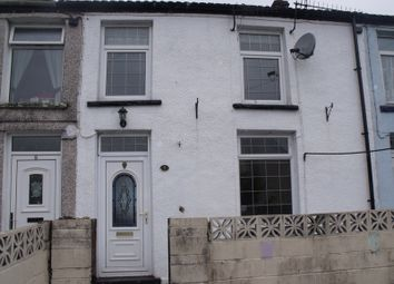 Thumbnail 3 bed terraced house to rent in Pleasant Road, Penygraig, Rhondda Cynon Taff.
