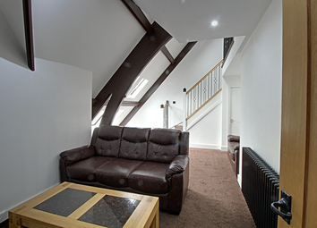 2 bed flat to rent in Belvidere Road, Princes Park, Liverpool L8