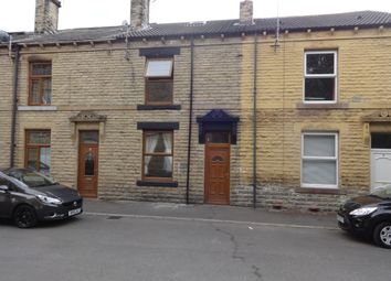 Thumbnail 3 bed end terrace house to rent in Blackburn Place, Batley