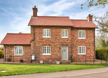 Thumbnail 4 bed detached house for sale in Laundon Road, Threekingham