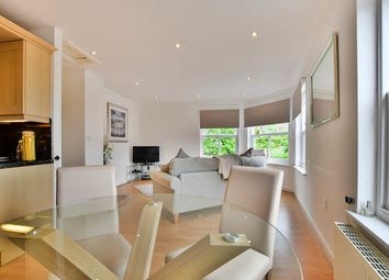 Thumbnail 2 bed flat to rent in London Road, Alderley Edge