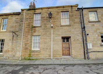Thumbnail 2 bed terraced house for sale in Chapel Lane, Alnwick