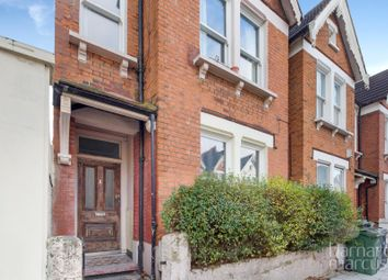Thumbnail 3 bed flat to rent in Rhodesia Road, London