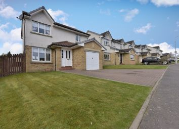 Thumbnail 3 bed detached house for sale in The Castings, Dunfermline