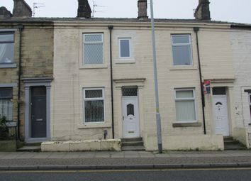 3 bed terraced house to rent in Union Road, Oswaldtwistle, Accrington BB5