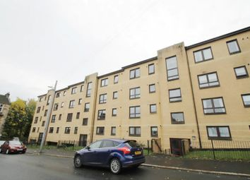 Thumbnail 1 bed flat for sale in 3, Dempster Street Flat 2F, Greenock PA154Qe