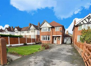 4 bed detached house for sale in Ruthin Road, Mold, Flintshire CH7