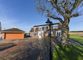 Thumbnail 4 bed detached house for sale in Five Heads Road, Catherington, Waterlooville