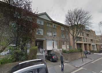 Thumbnail 2 bed flat for sale in Cervantes Court, London