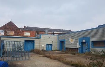 Thumbnail Light industrial for sale in 3 Oceans Factory Unit, 10-14 Ropery Street, Hull, East Yorkshire