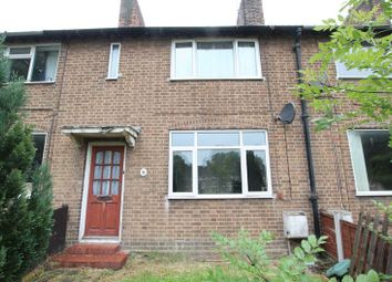 Thumbnail 2 bed terraced house to rent in Lissett Close, Leconfield, Beverley