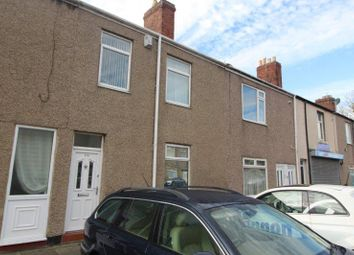 Thumbnail 3 bed terraced house for sale in Astley Road, Seaton Delaval, Whitley Bay