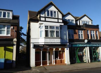 Thumbnail 1 bed flat to rent in High Street, Caterham