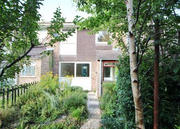 Thumbnail 3 bed terraced house to rent in Bishops Road, Trumpington, Cambridge