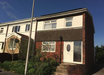 Thumbnail 2 bed end terrace house for sale in Llys Fran, Llanelli