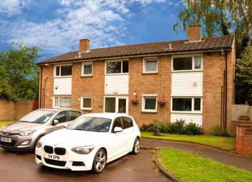 Thumbnail 1 bedroom flat for sale in Hall Gardens, Colney Heath