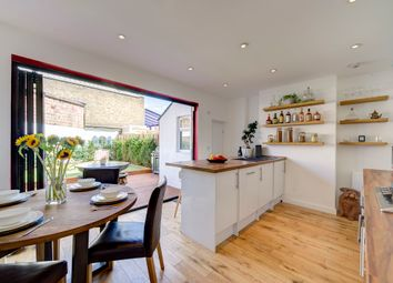 Thumbnail 3 bedroom terraced house for sale in Armoury Way, London