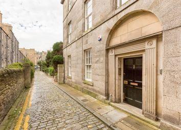 Thumbnail 2 bed flat to rent in Raeburn Street, Edinburgh