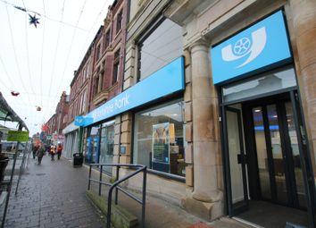 Thumbnail Retail premises for sale in Carlton Street, Castleford