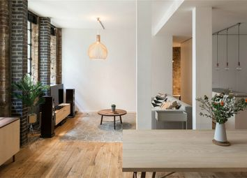 Thumbnail 1 bed flat for sale in Cyntra Place, London