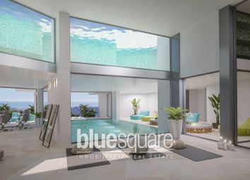 Thumbnail 4 bed apartment for sale in Benalmadena, Andalucia, 29660, Spain
