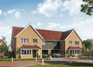 "Thumbnail 4 bed property for sale in ""The Mortimer II"" at Reigate Road, Hookwood, Horley"