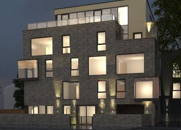 Thumbnail Block of flats for sale in Elgin Avenue, London