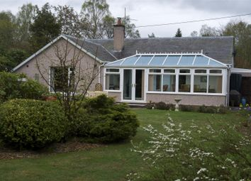 Thumbnail 3 bed detached bungalow for sale in Moorhaze, Heather Drive, Blairgowrie