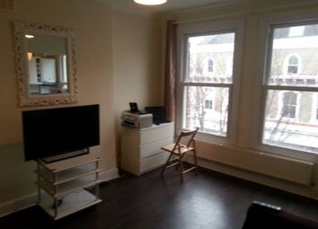 Thumbnail 2 bed flat to rent in London, Brook Green, - P3750