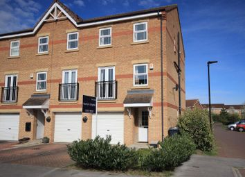 Thumbnail 3 bed property for sale in Wakelam Drive, Armthorpe, Doncaster