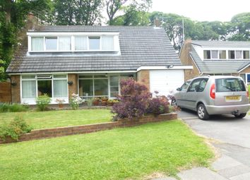Thumbnail 3 bed detached house for sale in Parkgate Drive, Leyland