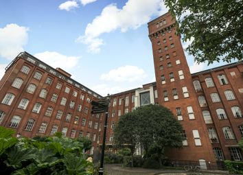 Thumbnail 1 bed flat to rent in Lexington Building, 60 Fairfield Road, Bow Quarter