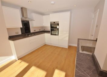 Thumbnail 3 bed semi-detached house to rent in Walgrave Road, Dunstable