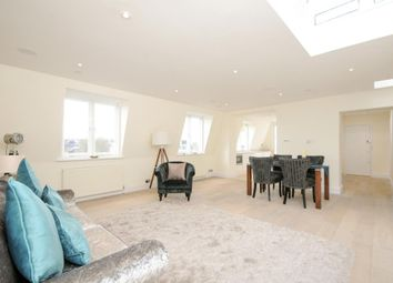 Thumbnail 3 bed flat to rent in Gloucester Terrace W2,