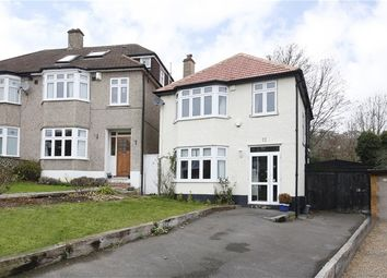 Thumbnail 4 bed detached house for sale in Hengrave Road, London