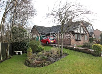 Thumbnail 2 bed property for sale in Maidenhills, Middlewich, Cheshire.