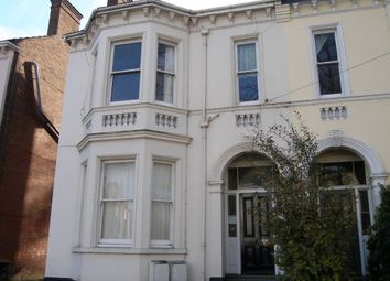 Thumbnail 7 bed semi-detached house to rent in Avenue Road, Leamington Spa