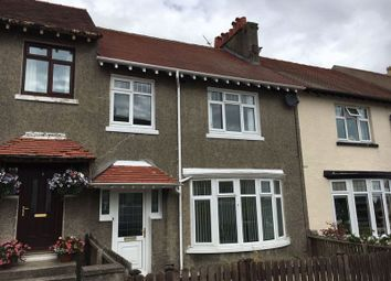 Thumbnail 3 bed terraced house to rent in Hilary Road, Douglas, Isle Of Man