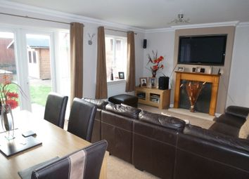 Thumbnail 3 bed semi-detached house for sale in Virginia Close, Verwood