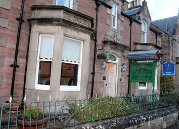 Thumbnail Hotel/guest house for sale in Whin Park Guest House, 17 Ardross Street, Inverness