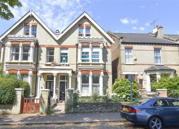Thumbnail 2 bed flat to rent in Fairfield West, Kingston Upon Thames