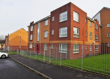 Thumbnail 2 bedroom flat to rent in Dalveen Street, Glasgow