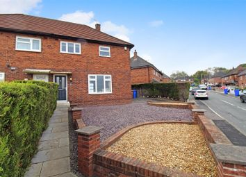 Thumbnail 3 bed semi-detached house for sale in Sandwood Crescent, Fenton, Stoke-On-Trent