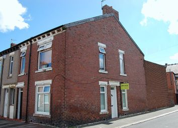 Thumbnail 2 bedroom flat for sale in Harle Street, Wallsend