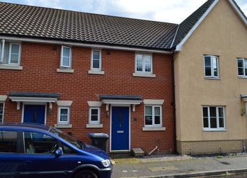 Thumbnail 2 bedroom semi-detached house to rent in Marauder Road, Old Catton, Norwich