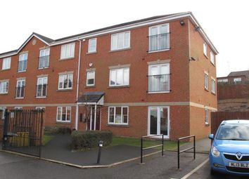 2 bed flat to rent in Jacob Brights Mews, Whitworth Road, Rochdale OL12