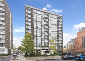 Thumbnail 2 bed flat for sale in St Johns Wood Road, London