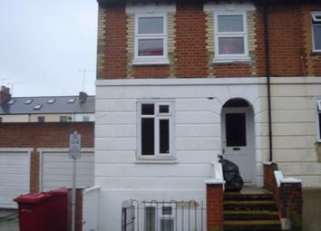 Thumbnail 3 bed terraced house to rent in Norwood Road, Reaing