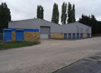 Thumbnail Industrial to let in Unit 1 & 3 Park Farm Industrial Estate, Westland Road, Leeds
