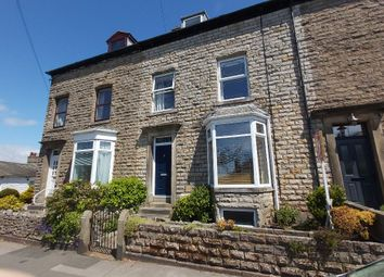 Thumbnail 5 bed terraced house for sale in Hest Bank Lane, Hest Bank, Lancaster